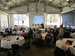 Fort Mason Conference Room