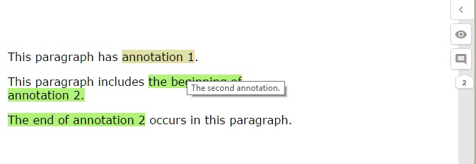 Do it yourself anchoring and the evolution of the hypothesis normally theyre yellow here theyre gray and green another difference hovering over an annotations highlight displays its text in a tooltip solutioingenieria Image collections