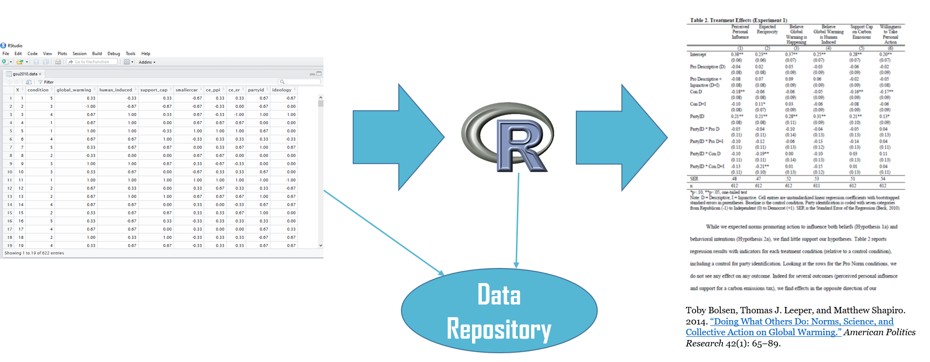 Quantitative Research – Matrix Data