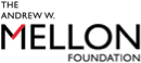 Logo for the Andrew W. Mellon Foundation.