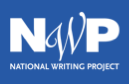 Logo for the National Writing Project.