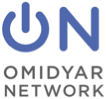 Logo for the Omidyar Network.