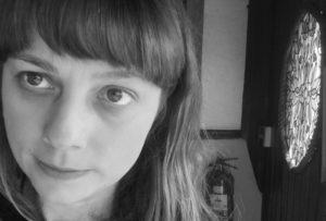 Head shot of Dawa Riley, Hypothesis User Experience Design Lead.