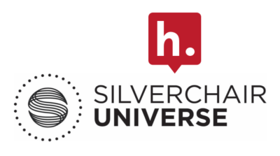 Logos for Hypothesis and the Silverchair Universe.