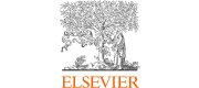 Logo for Elsevier.