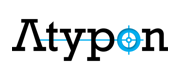 Logo for Atypon.