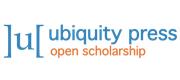 Logo for Ubiquity Press.