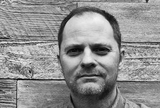 Headshot of Dave Wolfe.