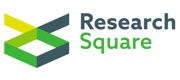 Research Square logo.