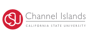 Logo for California State University Channel Islands (CSUCI).