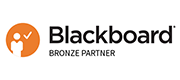 Blackboard Bronze Partner logo