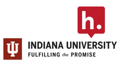 Indiana University Logo Png