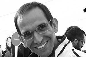 Eduardo Sanz Garcia