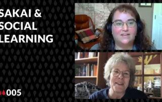 Thumbnail of Wilma Hodges and Beazley Kanost