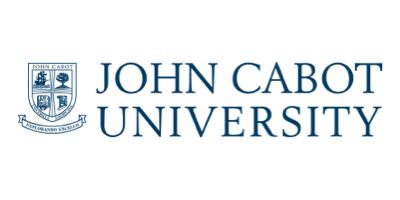 John Cabot U
