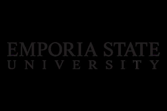 Emporia State University watermark